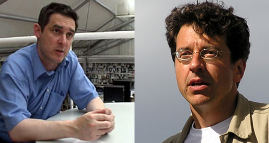 kevin murray and george monbiot